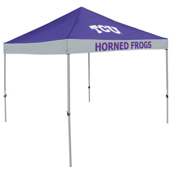 TCU Horned Frogs Pop Up Canopy product image