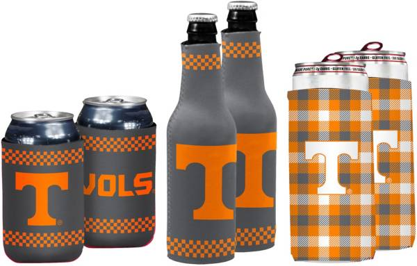 Tennessee Volunteers Koozie Variety Pack product image