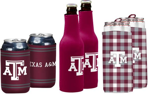 Texas A&M Aggies Koozie Variety Pack product image