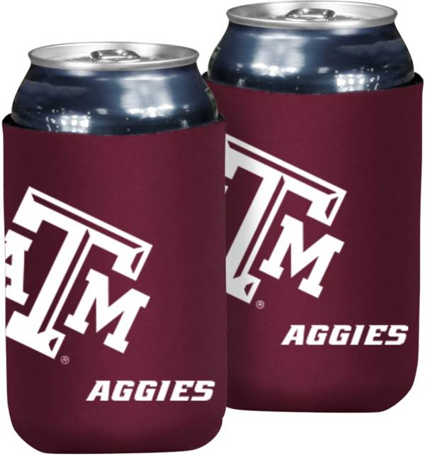 Texas A&M Aggies Flat Koozie product image