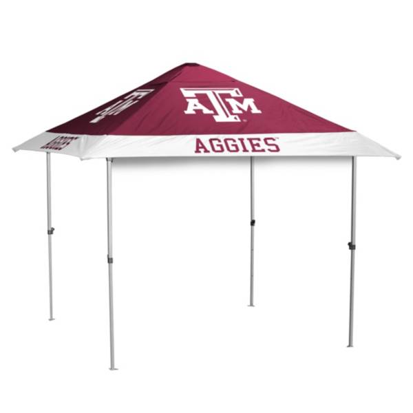 Texas A&M Aggies Pagoda Canopy product image