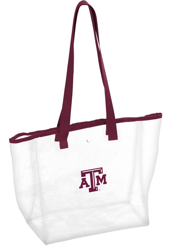 Texas A&M Aggies Clear Stadium Tote product image