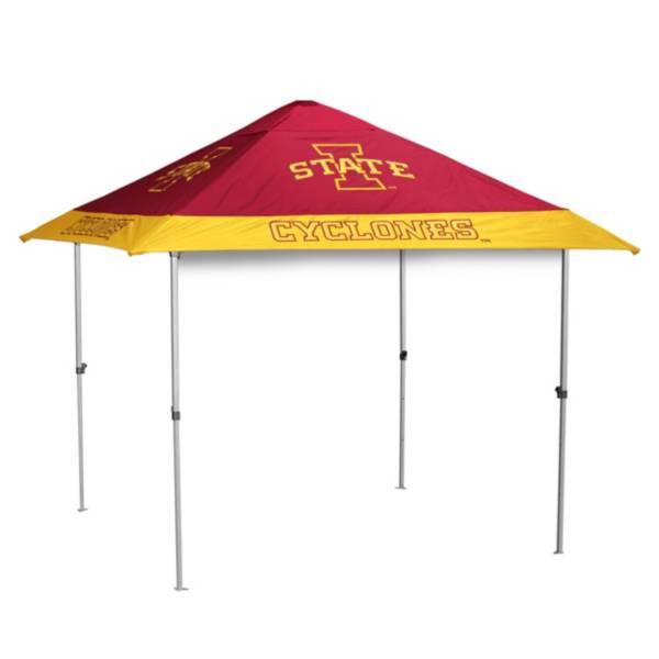 Iowa State Cyclones Pagoda Canopy product image