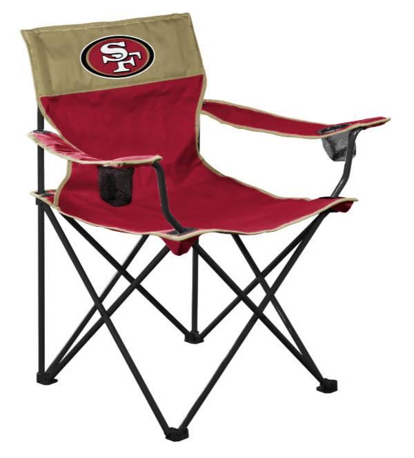 San Francisco 49ers Big Boy Chair product image
