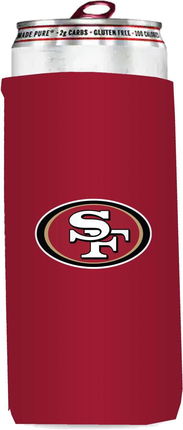 San Francisco 49Ers Slim Can Koozie product image