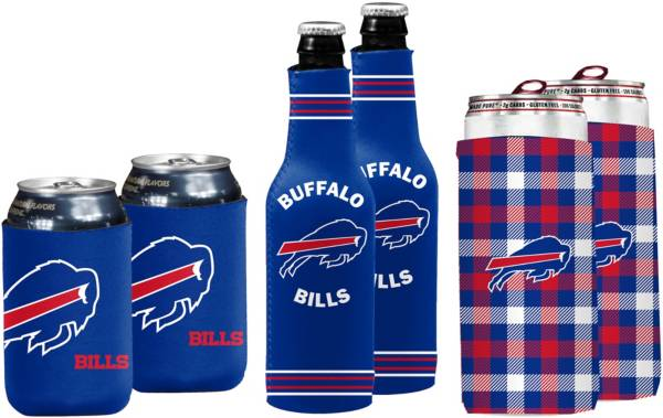 Buffalo Bills Koozie Variety Pack product image