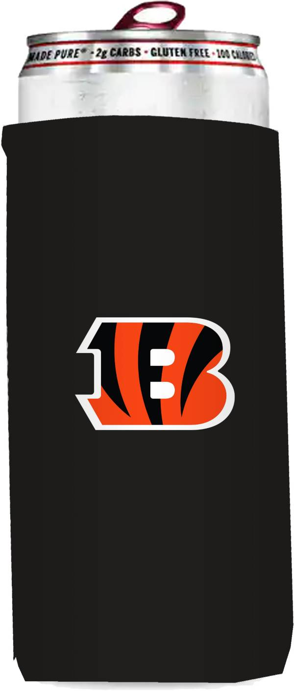 Cincinnati Bengals Slim Can Koozie product image