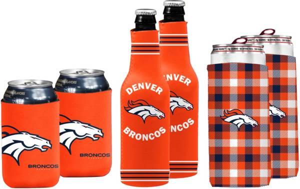 Denver Broncos Koozie Variety Pack product image