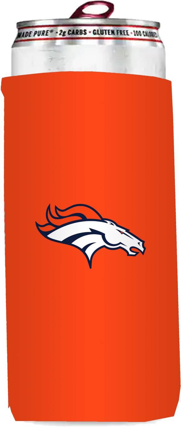 Denver Broncos Slim Can Koozie product image