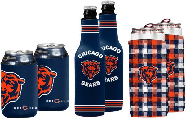 Chicago Bears Koozie Variety Pack product image