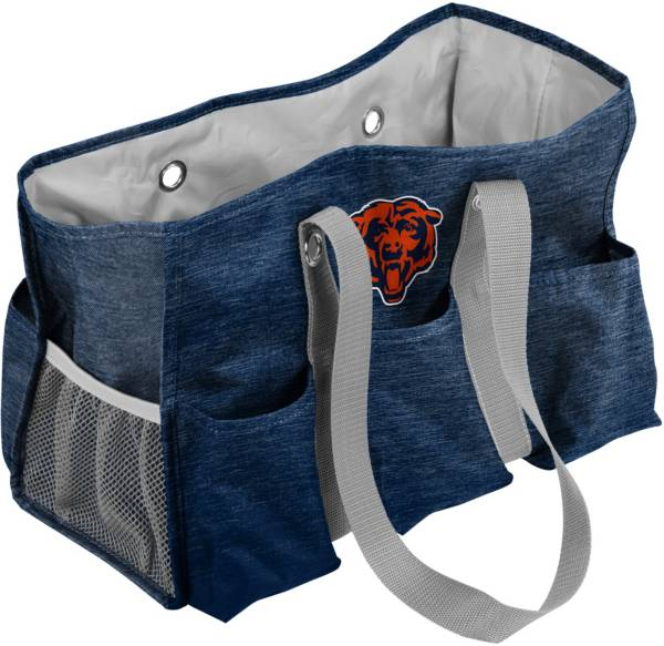 Logo Chicago Bears Crosshatch Jr Caddy product image