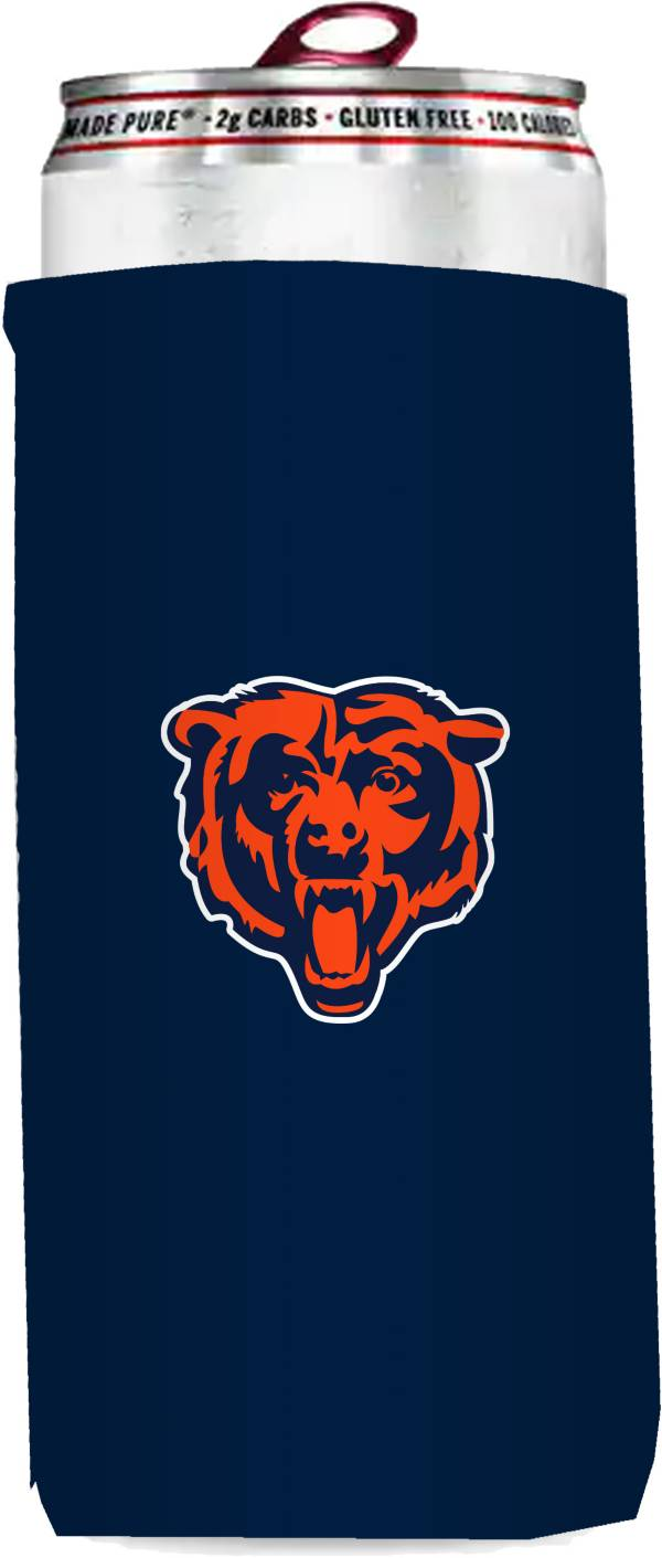 Chicago Bears Slim Can Koozie product image