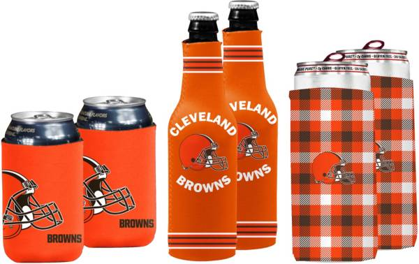 Cleveland Browns Koozie Variety Pack product image