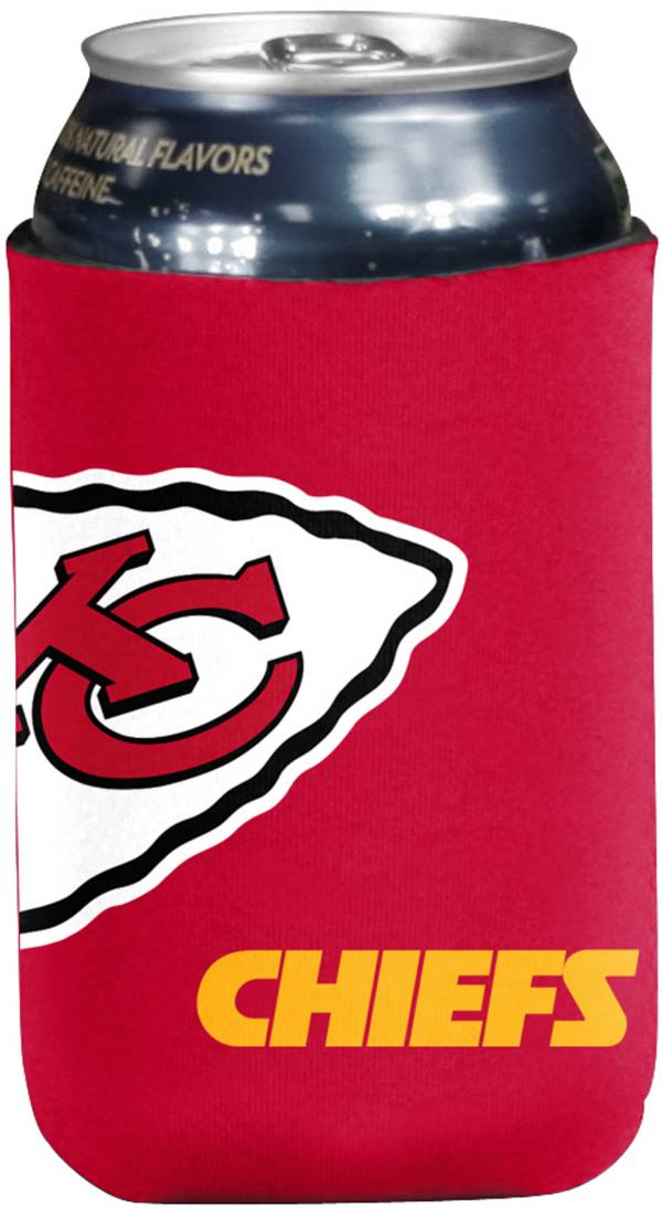 Kansas City Chiefs Flat Koozie product image
