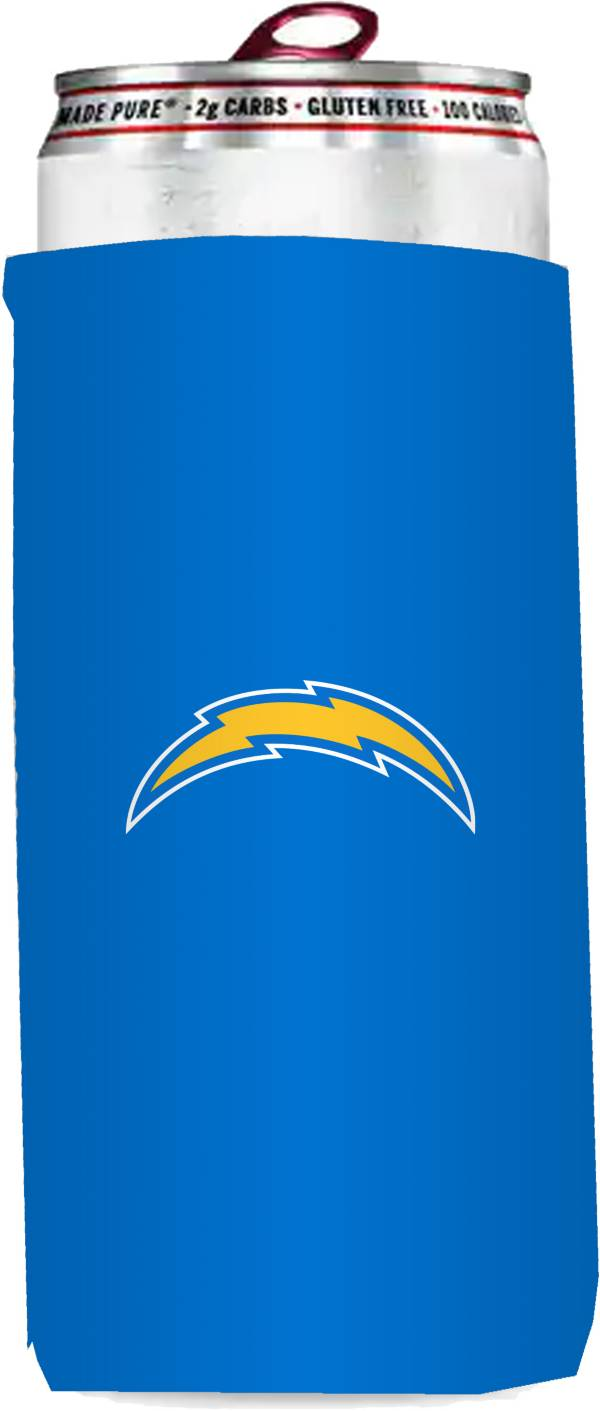 Los Angeles Chargers Slim Can Koozie product image