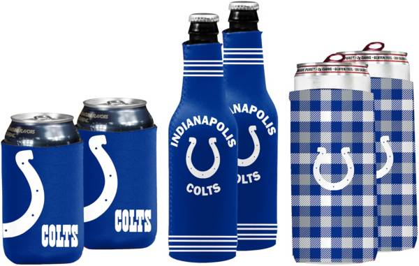 Indianapolis Colts Koozie Variety Pack product image