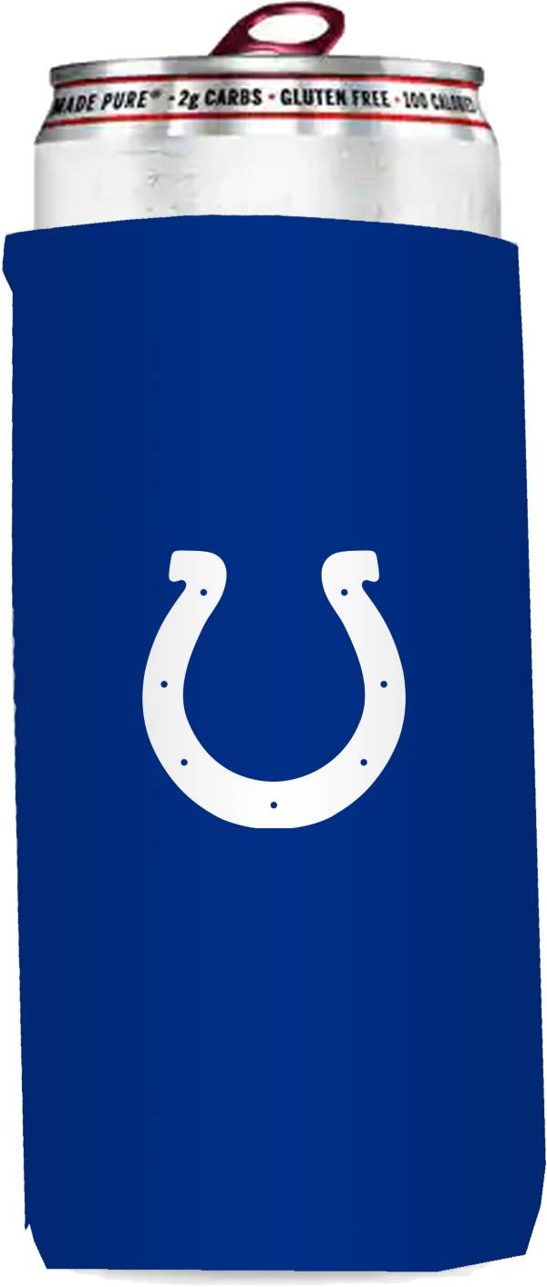 Indianapolis Colts Slim Can Koozie product image