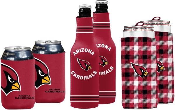 Arizona Cardinals Koozie Variety Pack product image