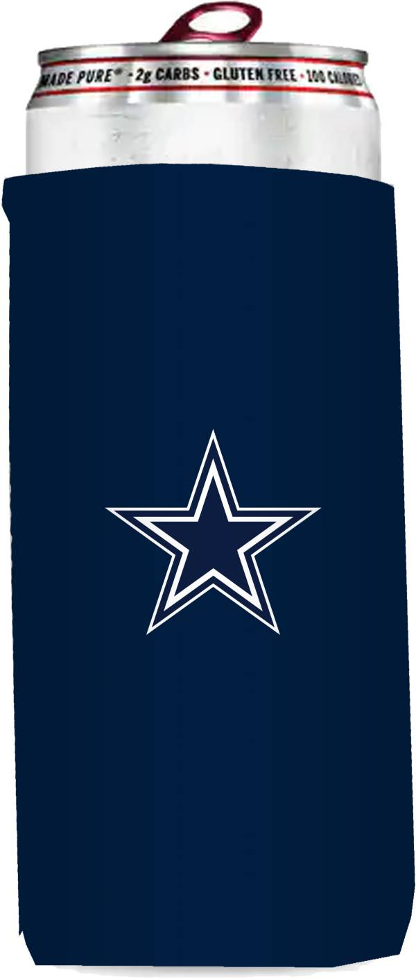 Dallas Cowboys Slim Can Koozie product image