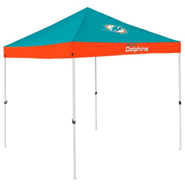 Miami Dolphins Pop Up Canopy product image
