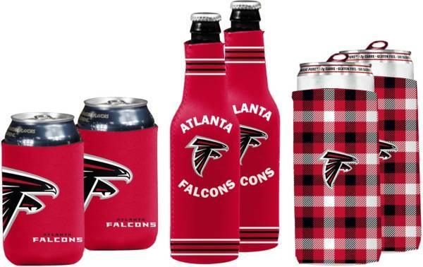 Atlanta Falcons Koozie Variety Pack product image