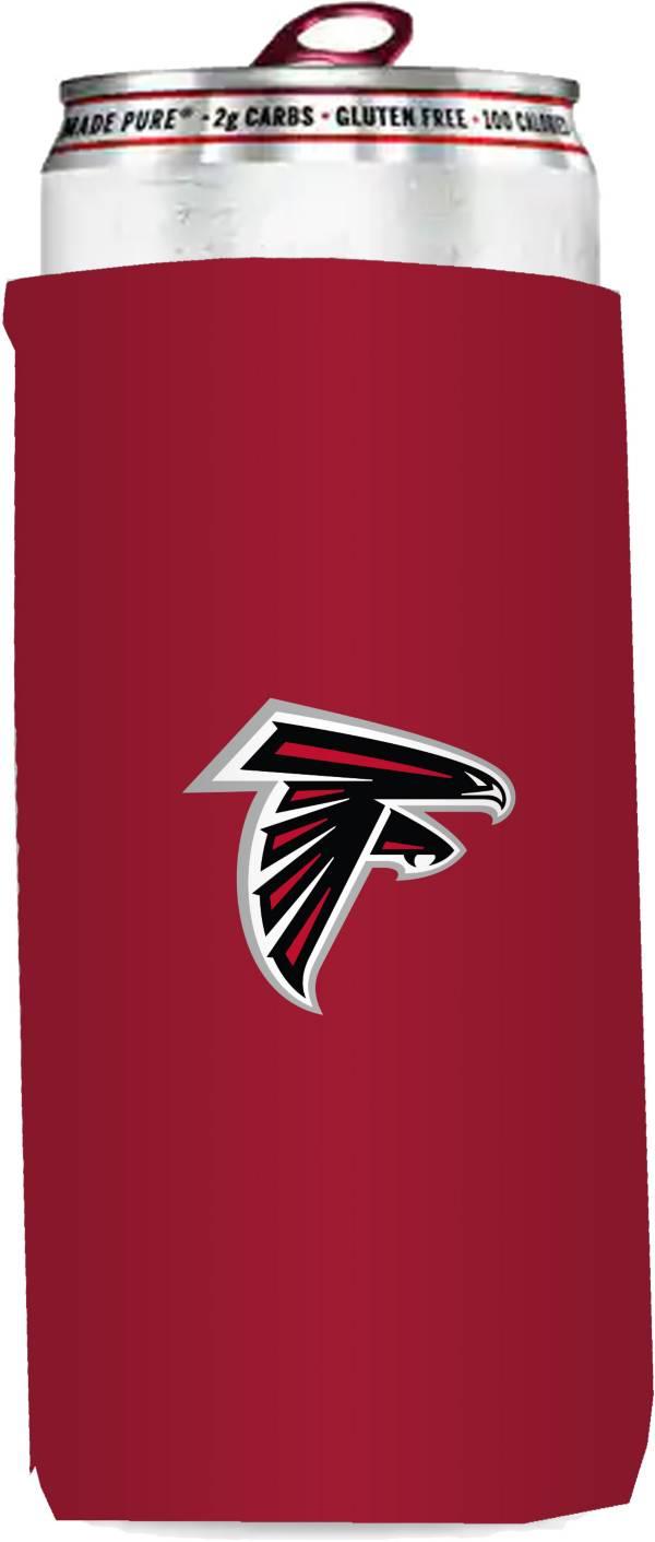 Atlanta Falcons Slim Can Koozie product image