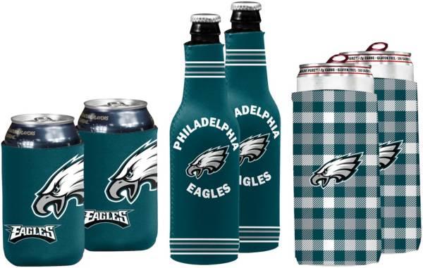 Philadelphia Eagles Koozie Variety Pack product image