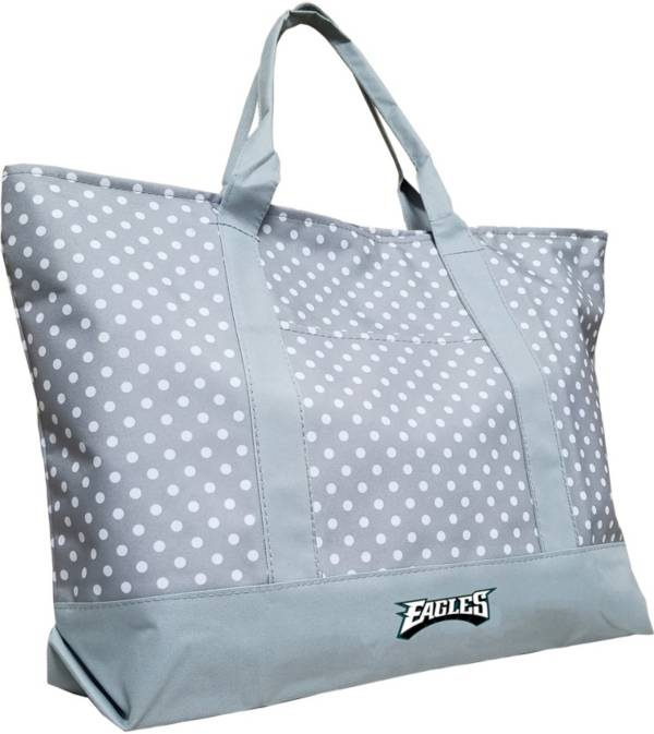 Logo Philadelphia Eagles Dot Tote product image