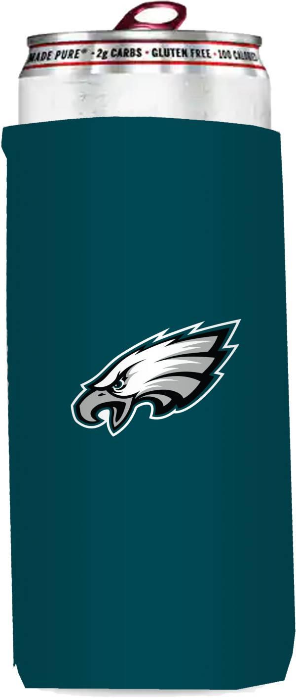 Philadelphia Eagles Slim Can Koozie product image