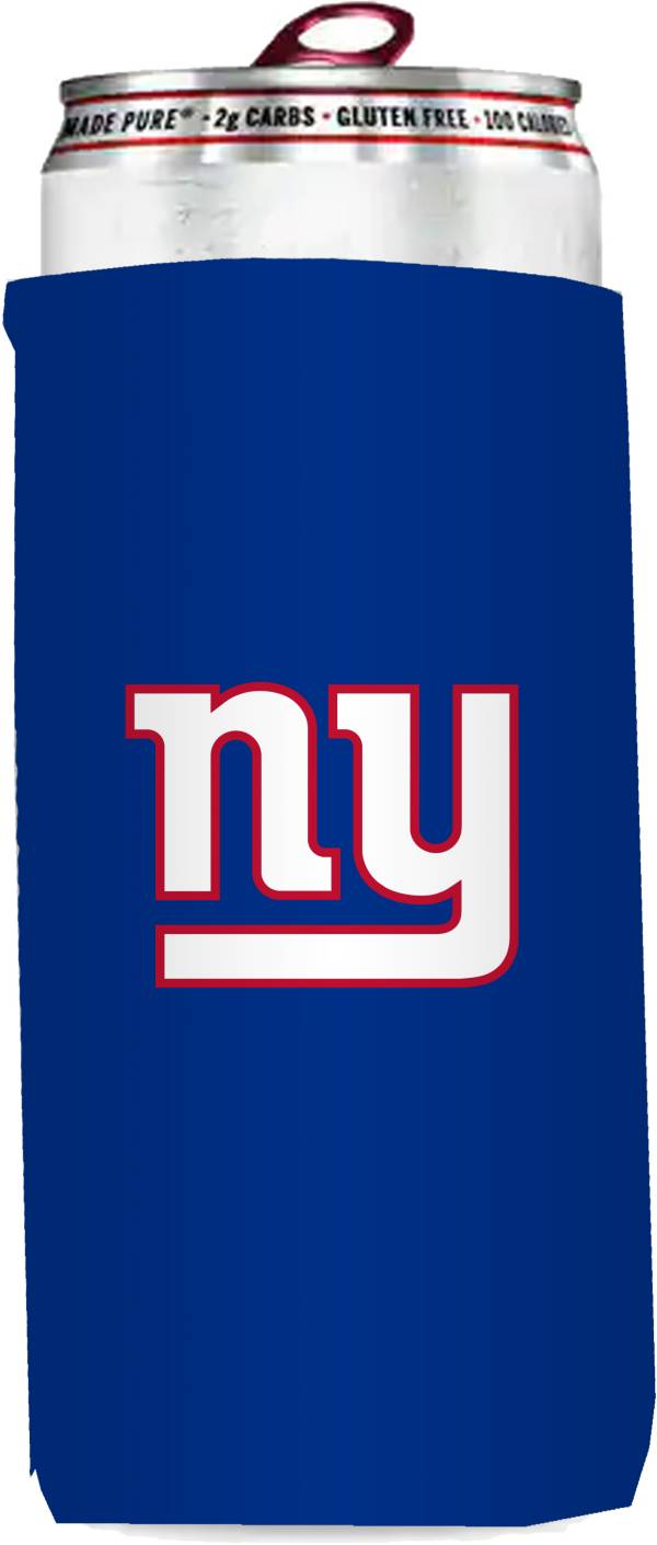New York Giants Slim Can Koozie product image
