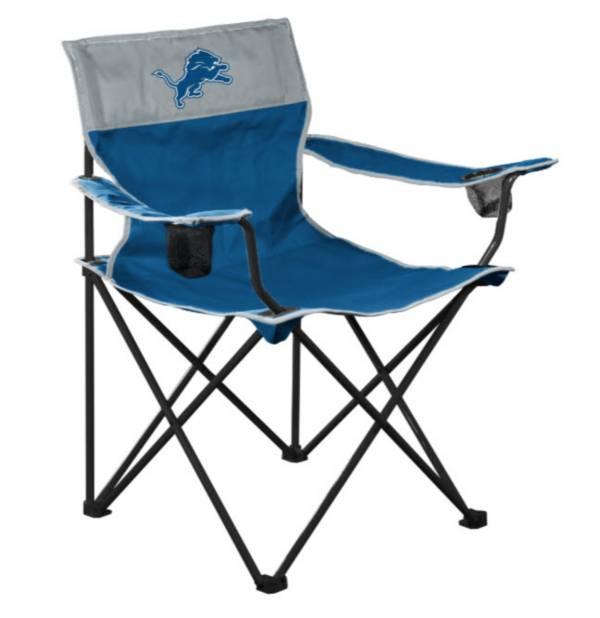 Detroit Lions Big Boy Chair product image