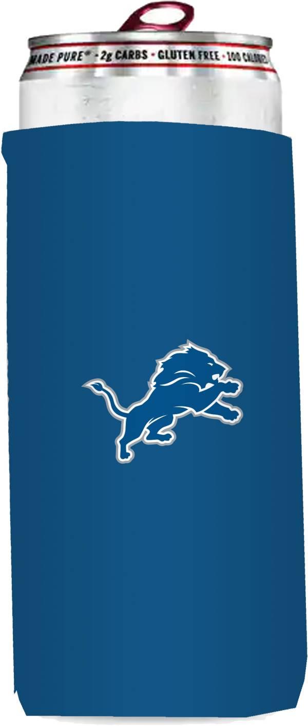 Detroit Lions Slim Can Koozie product image