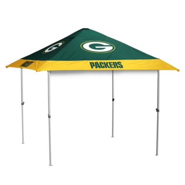 Green Bay Packers Pagoda Canopy product image