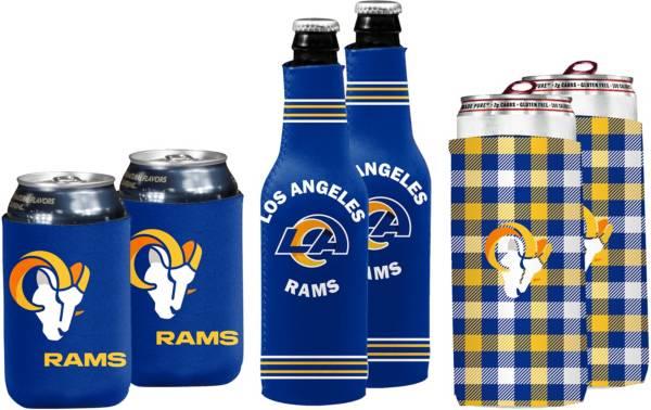 Los Angeles Rams Koozie Variety Pack product image