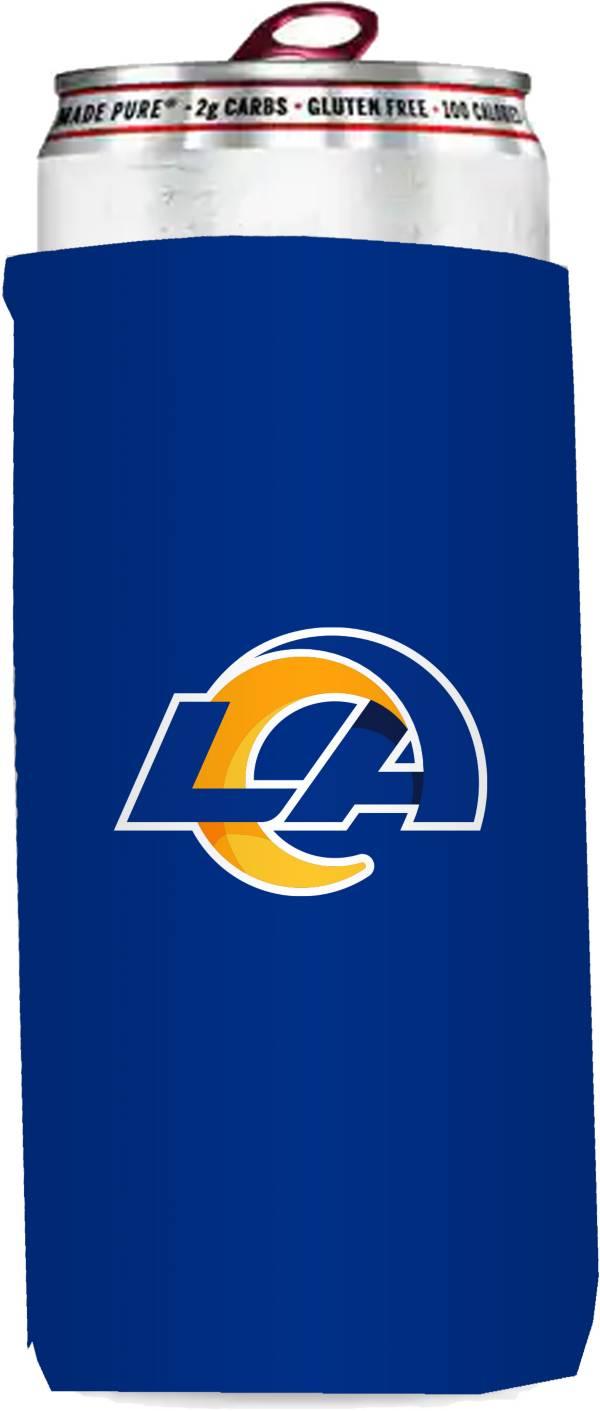 Los Angeles Rams Slim Can Koozie product image