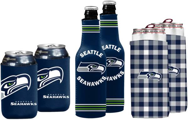 Seattle Seahawks Koozie Variety Pack product image