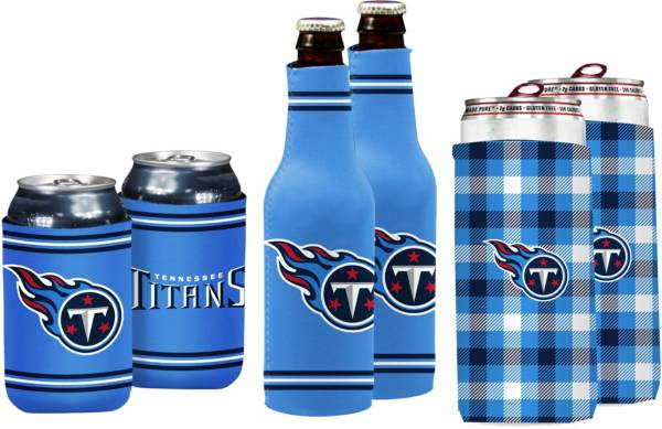 Tennessee Titans Koozie Variety Pack product image