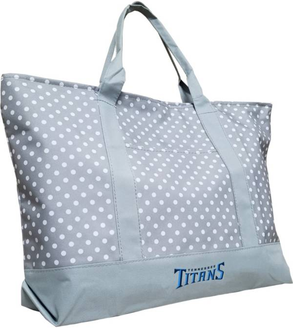 Logo Tennessee Titans Dot Tote product image