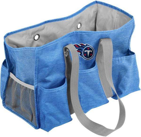 Logo Tennessee Titans Crosshatch Jr Caddy product image