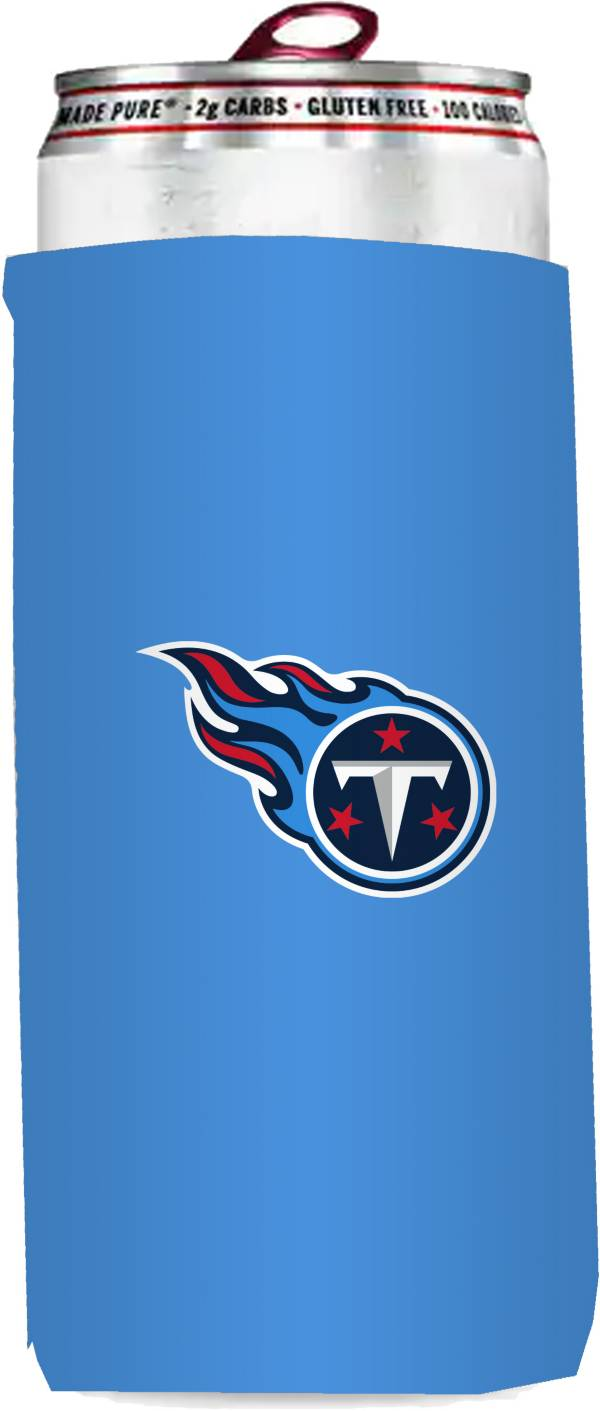 Tennessee Titans Slim Can Koozie product image