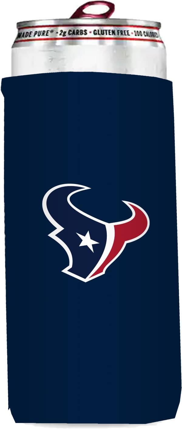 Houston Texans Slim Can Koozie product image