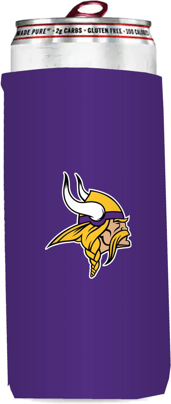 Minnesota Vikings Slim Can Koozie product image