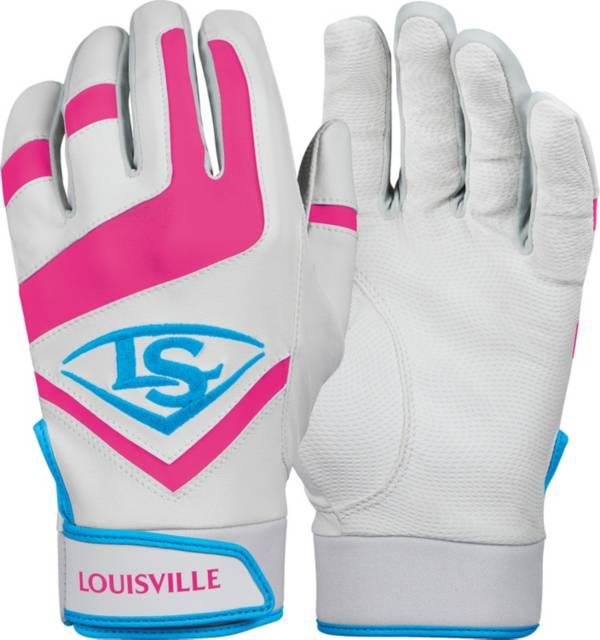 Louisville Slugger Girls' Diva T-Ball Batting Gloves product image