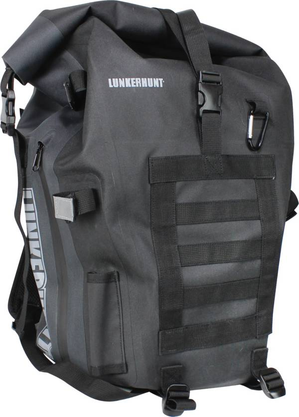 Lunkerhunt LTS Avid Tackle Backpack product image