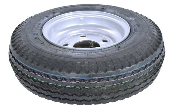 Malone EcoLight Spare Tire with Lock product image