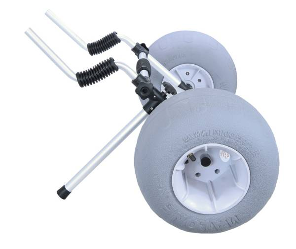 Malone XpressTRX S Scupper Sand Cart product image