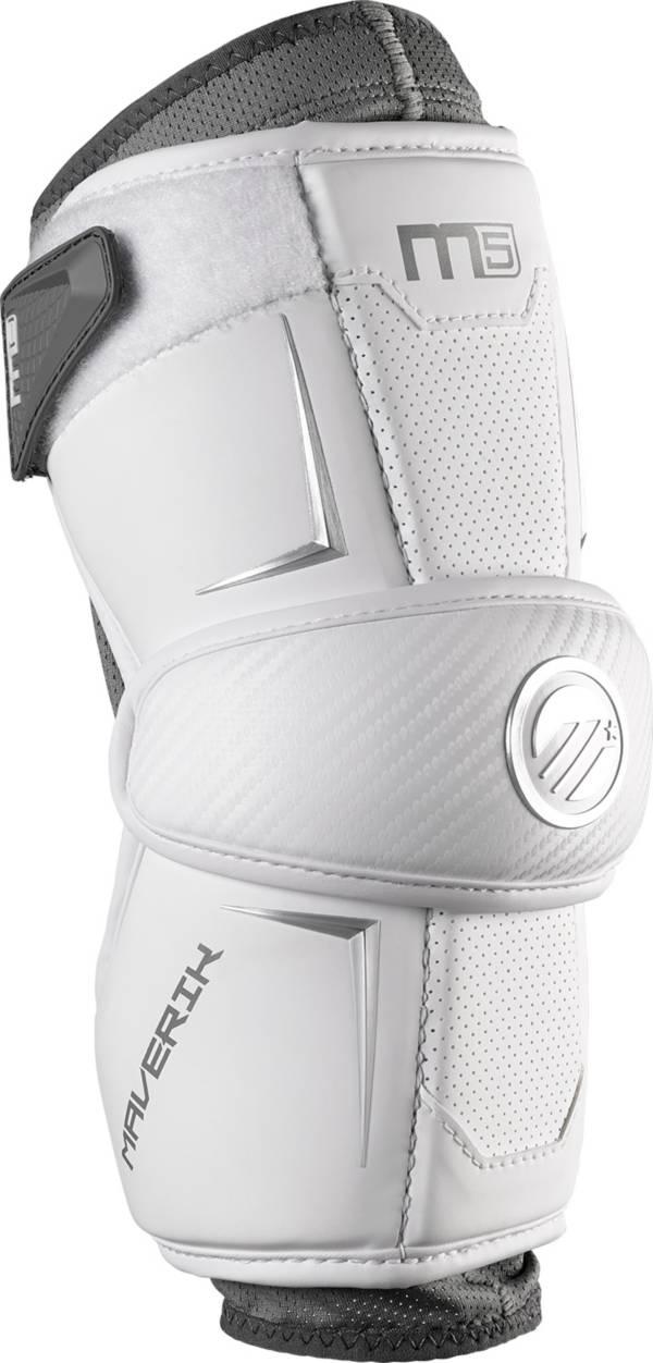 Maverik Men's M5 Lacrosse Arm Pads product image