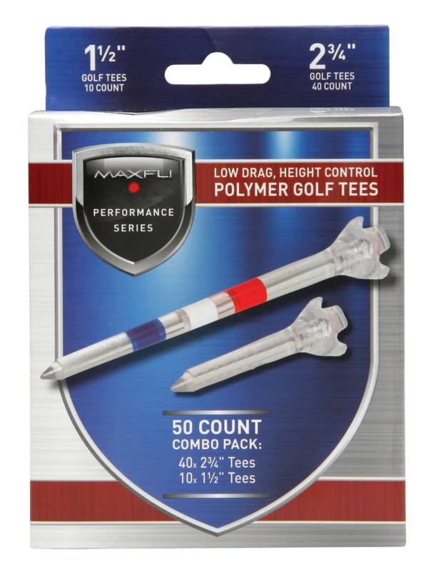 Maxfli 2.75'' USA Golf Tees product image