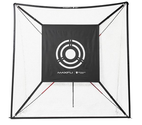 Maxfli 8' x 8' Golf Hitting Instant Net product image