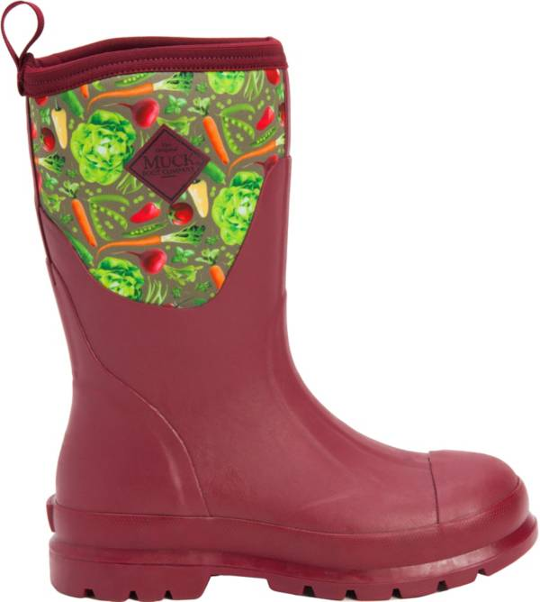 Muck Boots Women's Chore Classic Mid Rain Boots product image